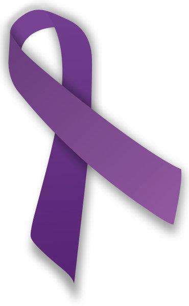 הסרט הסגול - למודעות לאפילפסיה