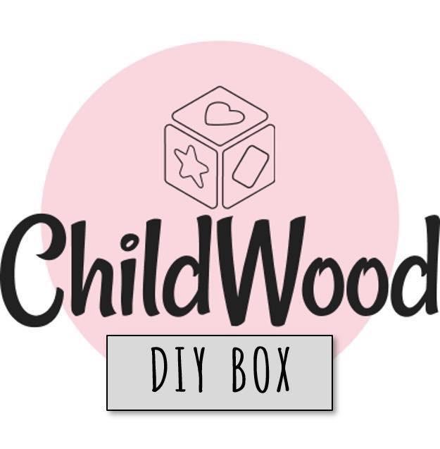 ChildWood - עיצוב זה משחק ילדים
