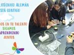 Artes - Ed. Fisica - Musica - Tecnología