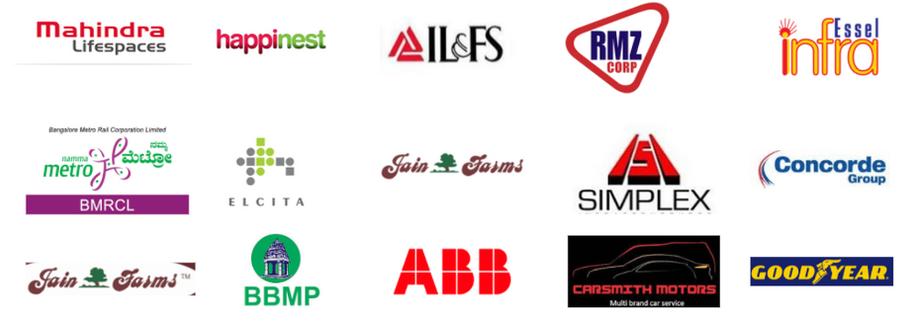 GridMats Sample Clients.PNG