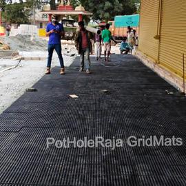 GridMats flooring