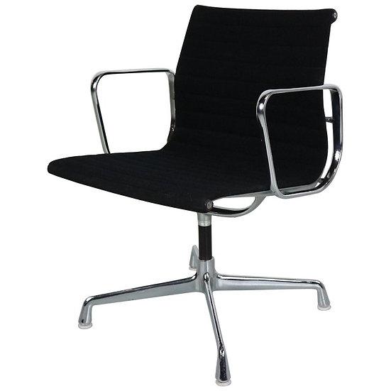 Vitra Eames Aluminum Chair, EA 108