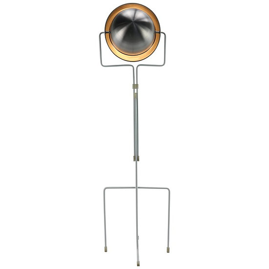 Eclips Floor-Lamp by Evert Jelle Jelles for 'RAAK', 1960s