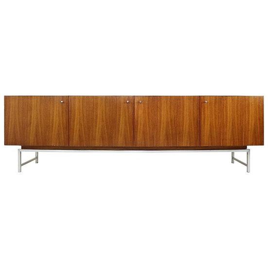 Rosewood Sideboard by Rodolf Berd Glatzel for Fristho
