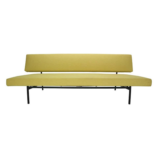 Rob Parry Daybed Sleeper Sofa for Gederland, Dutch Modern Design, 1960s