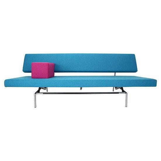 """Martin Visser """"BR02"""" For Spectrum Dutch Minimalist Daybed, Sofa, 1960s"""