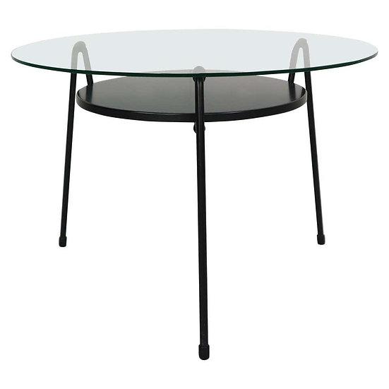 "Wim Rietveld, 535 ""Mosquito"" Coffee Table for Gispen 1953, Dutch Design"