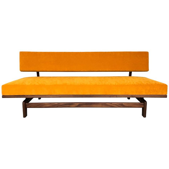 Daybed / Sofa by Hans Bellman, 1961