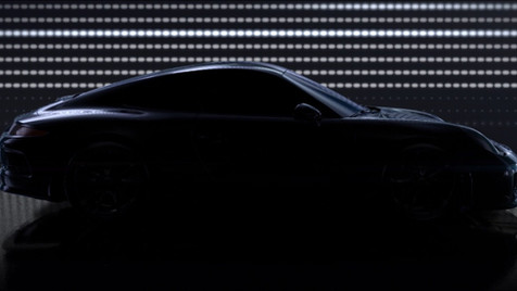 Porsche - Activate 911 R