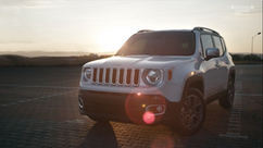 Jeep - Release the Renegade