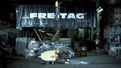 Freitag - Fringe