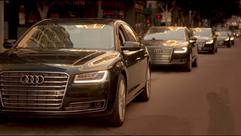 Audi - The Future Chauffeur