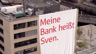 Haspa - Meine Bank heißt ...
