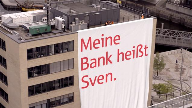 Haspa - Meine Bank heißt...