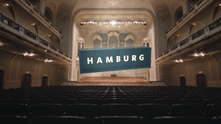 2. Intern. Musikfest Hamburg