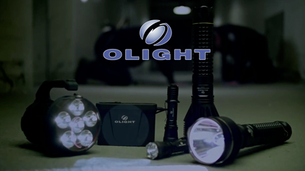 Olight - 2 Cops 1 Hole