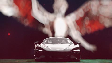 McLaren - Olymp (Spec)