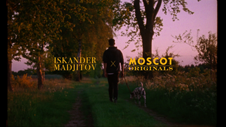 Moscot -  Iskander Madjitov