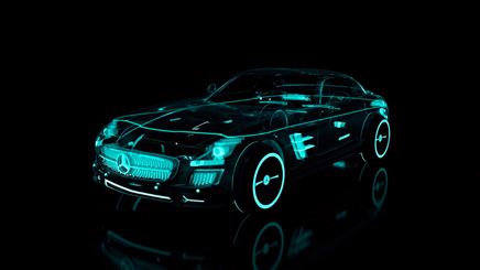 Mercedes-Benz Energy