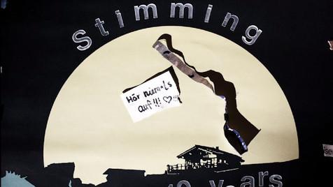 Stimming - 10 Years