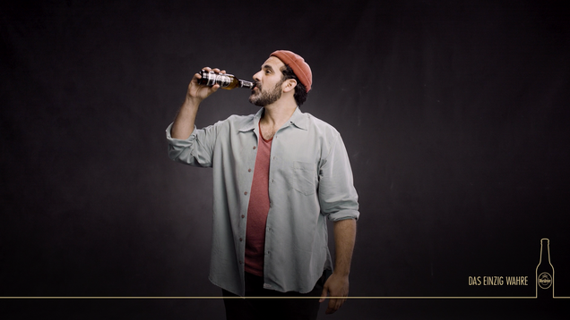 Warsteiner - Brewers Gold