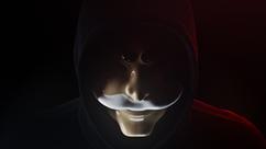 Mr. Robot - Title Design (Unofficial)