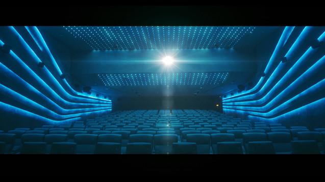 Weischer -  Hilf deinem Kino