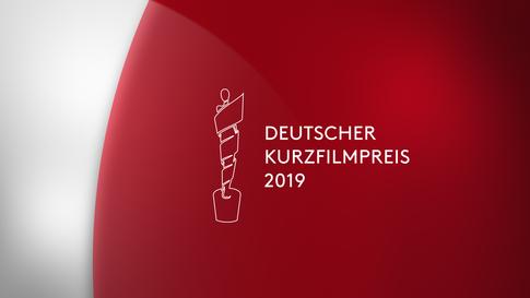Deutscher Kurzfilmpreis 2019