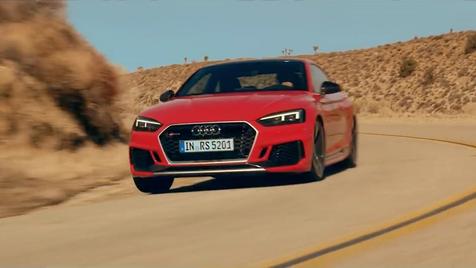 Audi - R5