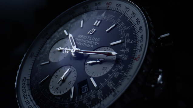 BREITLING - Ignition