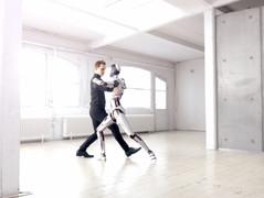 DAB BNP PARIBAS - Cyborg - Still 03