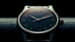 HENTSCHEL - Uhrenwerft