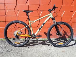 Burnsies Bikes: Contactless bikes sales in Level 3