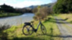 Waikanae River Track