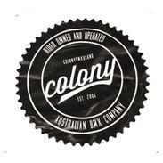 Colony BMX