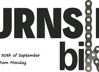 Sorry we're closed 30th September. Back at 9am Monday.
