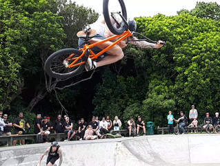 2017 Wild Out Waikanae Jam: Photos