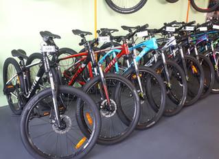 2020 Giant Bikes!!