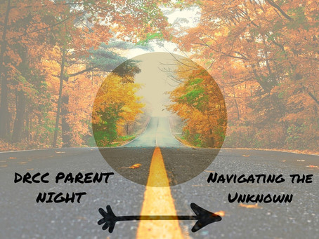 Virtual Parent Night Recap
