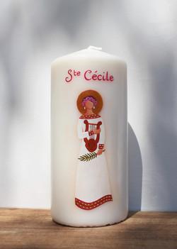 Ste Cécile