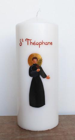St Théophane Vénard