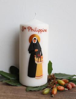 Ste Rose-Philippine Duchesne