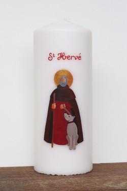 St Hervé