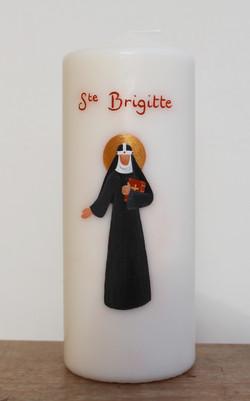 Ste Brigitte de Suède