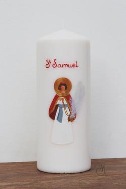 St Samuel