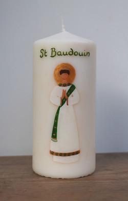 St Baudoin