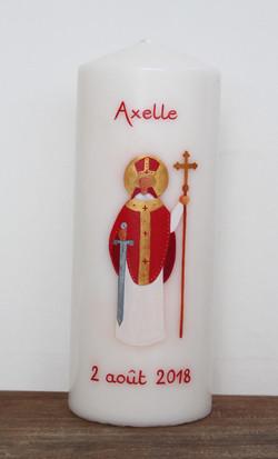 St Axel de Danemark