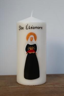 Ste Eléonore