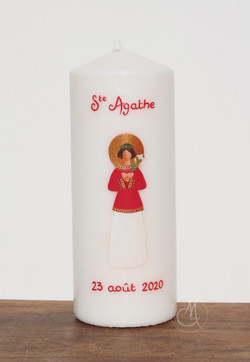 Ste Agathe