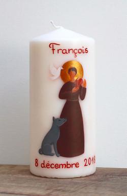St François d'Assise